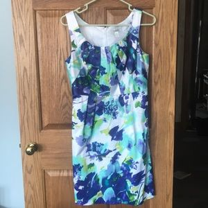 Dress barn size 8 dress